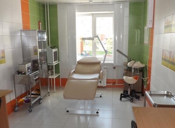 Медицинские центры стрежевой